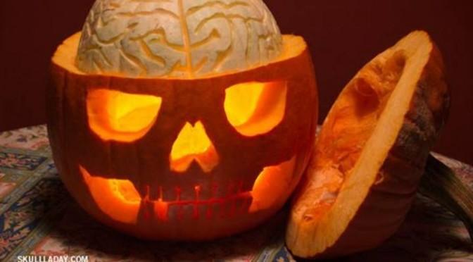 Ideas archivos halloween - Como hacer calabazas de halloween ...