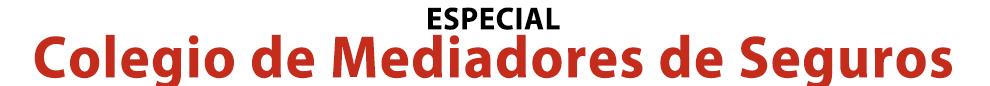 Colegio de Mediadores de Seguros de la Región de Murcia
