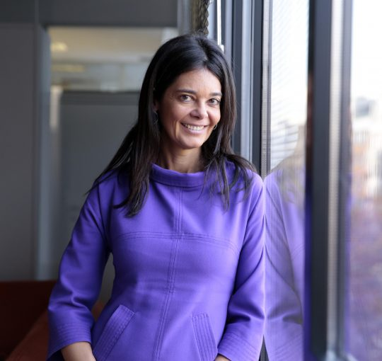 Silvia Leal: «Las empresas deben tomarse en serio lo relacionado con la transformación digital»