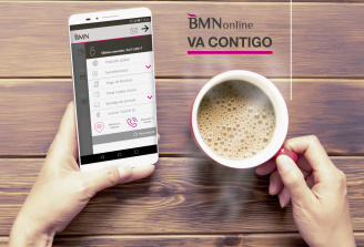BMN: el imparable avance de la banca digital