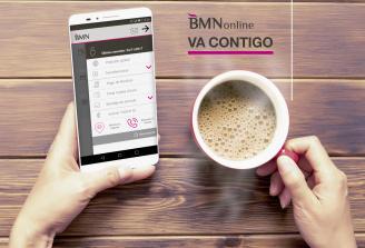 BMN: el imparable avance de la banca digital