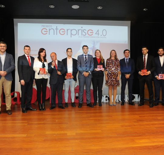 Las grandes oportunidades  del mundo digital 'Made in Murcia'