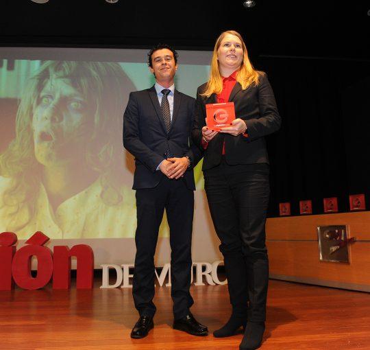 Premio Innovación Social Media: Kernel Export