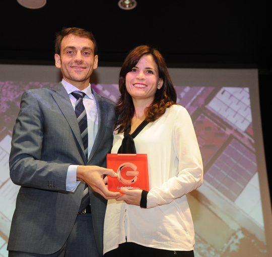 Premio Innovación Ecommerce: PcComponentes