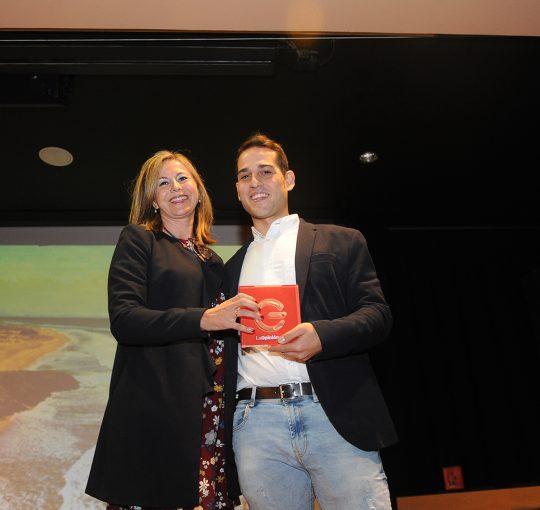 Premio Innovación Agro 4.0: Drónica