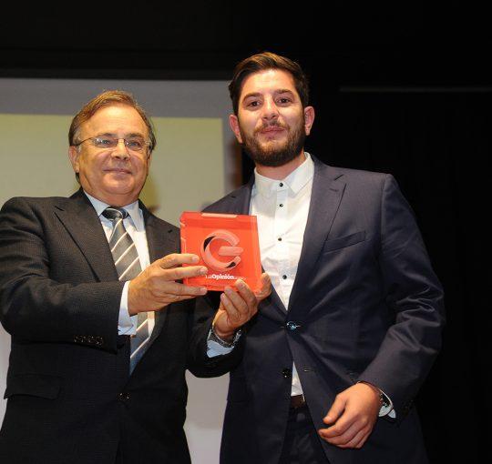 Premio Idea Innovadora: Neoradix SmartGreen