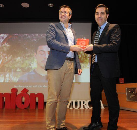 Premio Innovación Movilidad: Neosistec