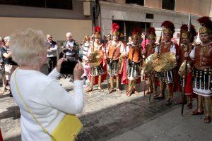La mejor Semana Santa de Cartagena