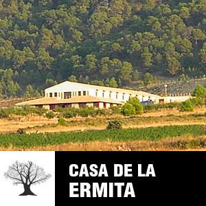 Bodegas casa de la ermita vinos y bodegas de la do jumilla - Bodegas para casa ...