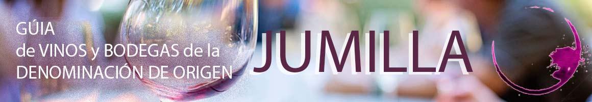 Vinos y Bodegas de la DO Jumilla
